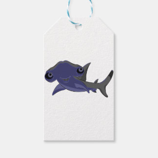 Hammerhead Pack Of Gift Tags