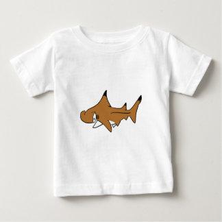 Hammerhead Shark Baby T-Shirt