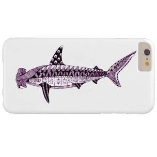 Hammerhead Shark Barely There iPhone 6 Plus Case