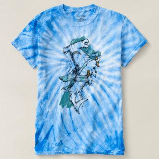 Hammerhead Shark Funny Sea World T-Shirt