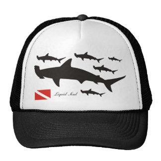 Hammerhead Shark - Hat