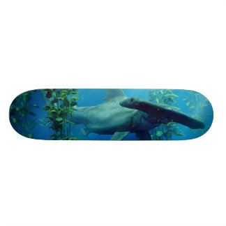 Hammerhead Skate Decks