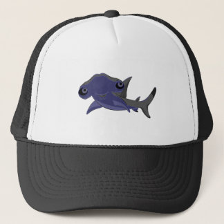 Hammerhead Trucker Hat