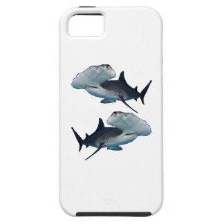 HAMMERHEADS BY TWO iPhone 5 COVERS