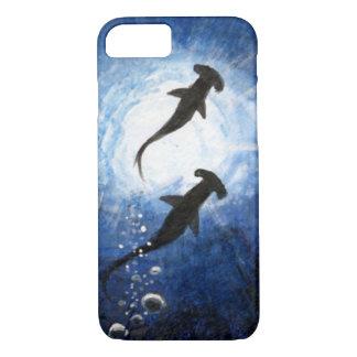 Hammerheads iPhone 8/7 Case