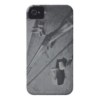Hammerless Shotgun BlackBerry Bold-Case Barely iPhone 4 Case-Mate Case