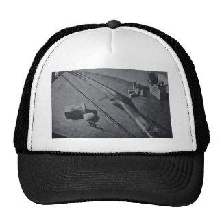 Hammerless Shotgun Hat