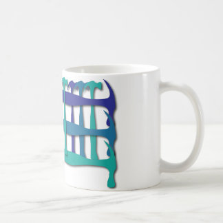 hammers coffee mug