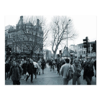 Hammersmith, London, England. Postcard