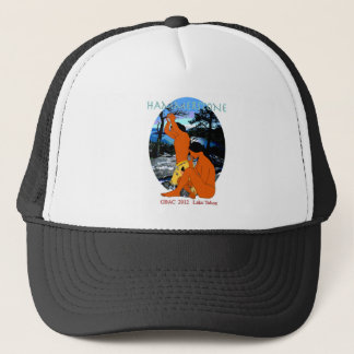 Hammerstone 2012 at GBAC Tahoe T-shirt Trucker Hat