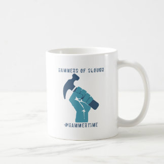 #HammerTime Coffee Mug