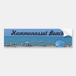 Hammonasset Beach Bumper Sticker