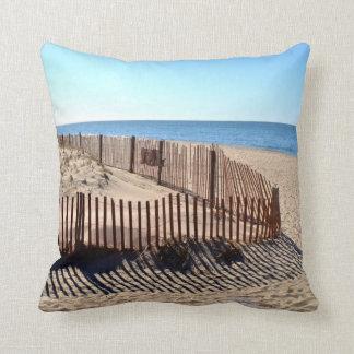 Hammonasset Beach Pillow