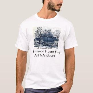 Hammond House Fine Art & Antiques T-Shirt