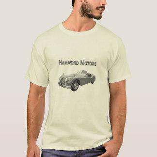 Hammond Motors T-Shirt