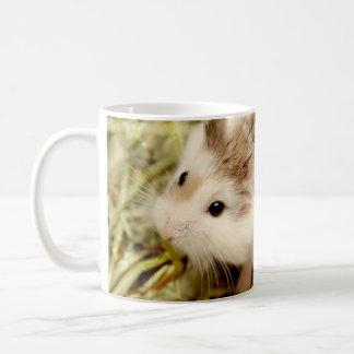 Hammyville - Cute Hamster Coffee Mug
