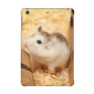 Hammyville - Cute Hamster iPad Mini Case