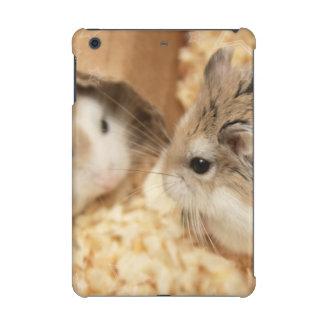 Hammyville - Cute Hamster iPad Mini Cases
