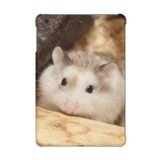 Hammyville - Cute Hamster iPad Mini Cover