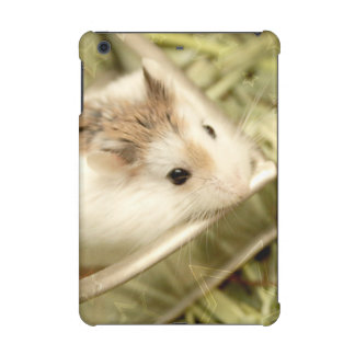 Hammyville - Cute Hamster iPad Mini Retina Case