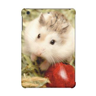 Hammyville - Cute Hamster iPad Mini Retina Cases