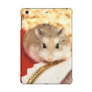 Hammyville - Cute Hamster iPad Mini Retina Cover