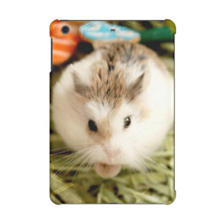 Hammyville - Cute Hamster iPad Mini Retina Covers