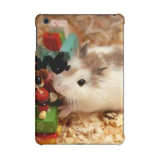 Hammyville - Cute Hamster iPad Mini Retina Covers