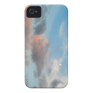 Hampshire Sky iPhone 4 Cover