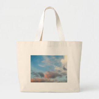 Hampshire Sky Large Tote Bag