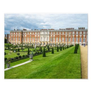 Hampton Court Palace, London - Photo Print