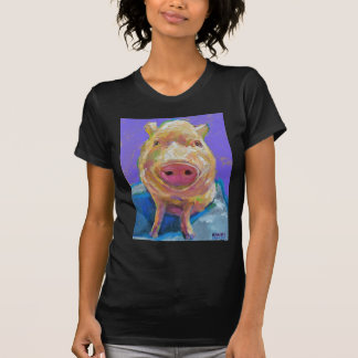 Hampton the Pig T-Shirt