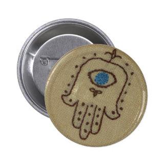Hamsa Button