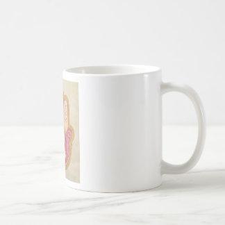 """""""Hamsa"""" Coffee Mug"""