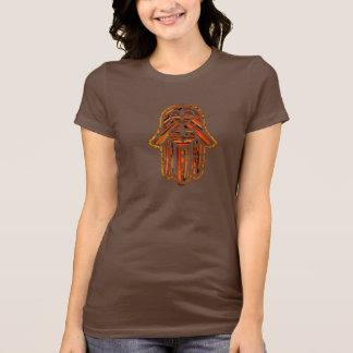 Hamsa-Enchanted T-Shirt