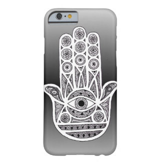Hamsa Hand Barely There iPhone 6 Case