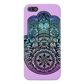 Hamsa Hand Iphone 5 Case