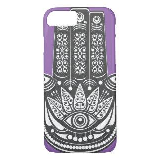 Hamsa Hand Phone Case