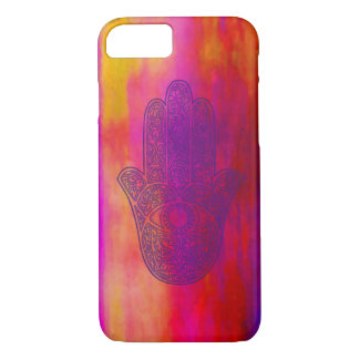 Hamsa iPhone 7 Case
