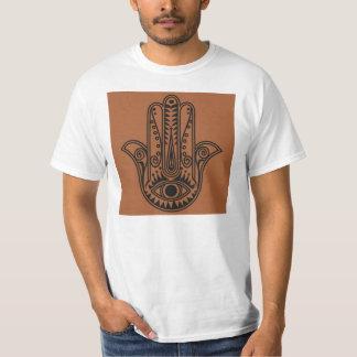 Hamsa Tattoo T-Shirt