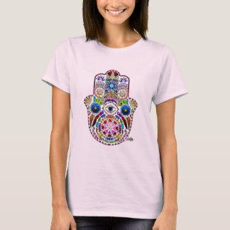 Hamsa Women's Basic Tshirt