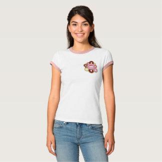 hamster donut T-Shirt