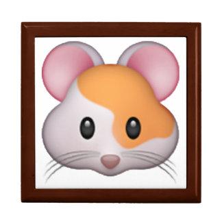 Hamster - Emoji Gift Box