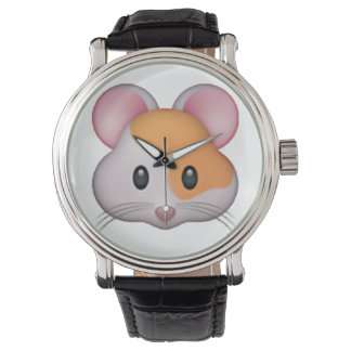 Hamster - Emoji Watch