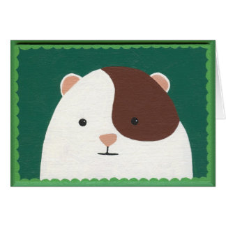 Hamster for You Card