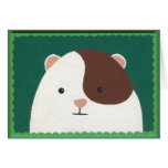 Hamster for You Greeting Card