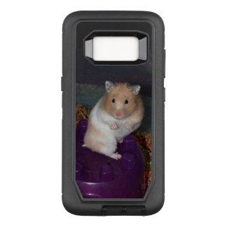 Hamster Otter Box for Samsung S8
