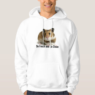 Hamster Party I Hoodie