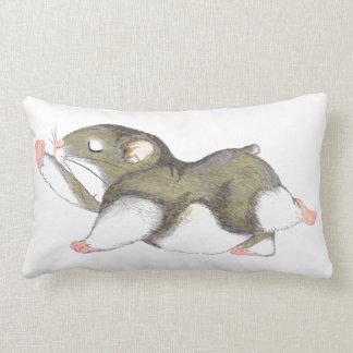 Hamster Pillow
