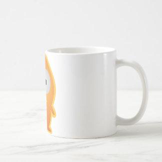 Hamsterlein Basic White Mug